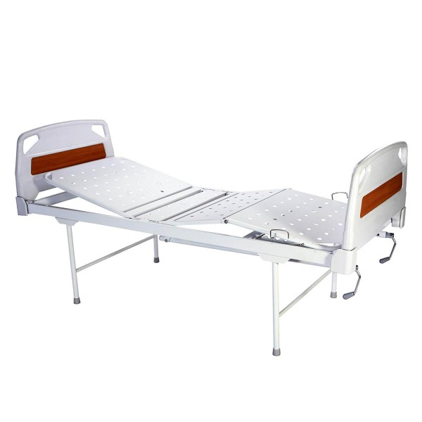 VMS Fowler Bed With Polymer moulded head & foot boards