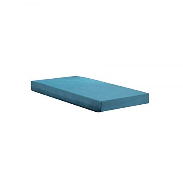VMS Rexine Covered Mattress Suitable For Baby Crib