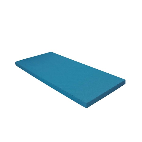 """VMS PU Foam Mattress (3"""" Thickness) - Single Section Suitable for Plain Bed"""