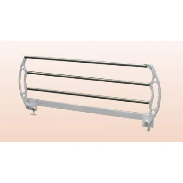 VMS collapsible side railing wih SS tube and MS Brackets (Pair)