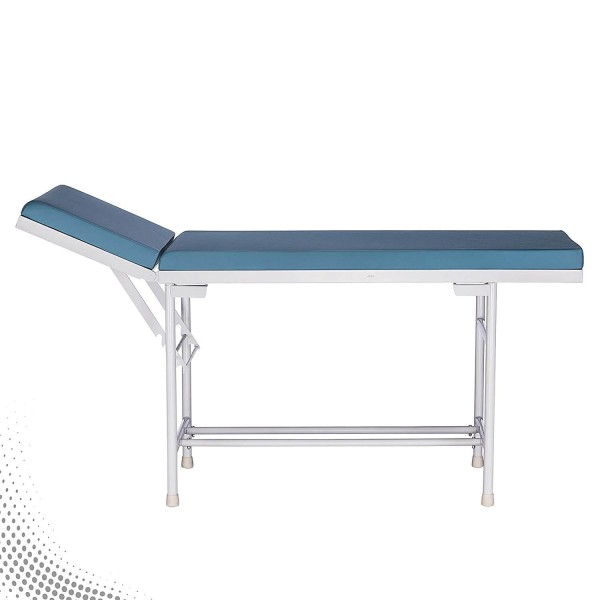 VMS Examination Table With Cushioned Top