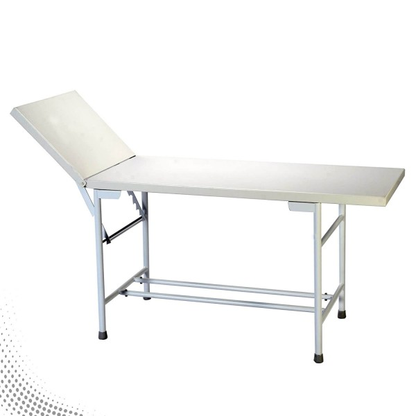VMS Examination Table Without Cushioned Top