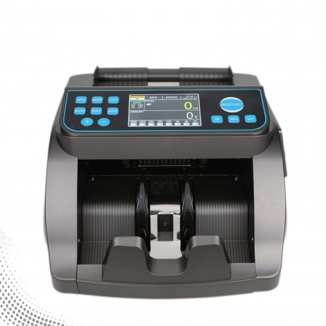 VMS Essentials Value Counting Machine