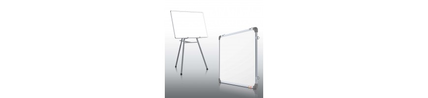 White Boards & Stands