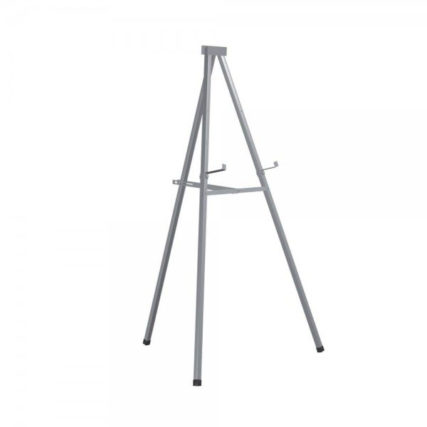 VMS OfficeBuddy Easel Display Stand 3x5ft