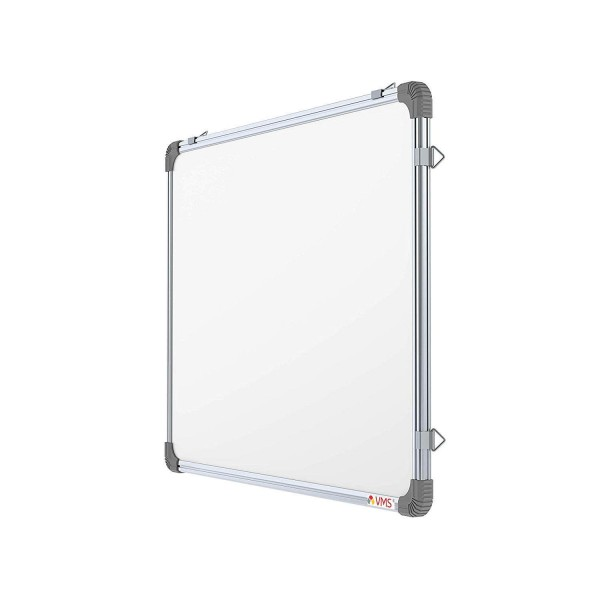 VMS OfficeBuddy 1.5x2 Magnetic White Board